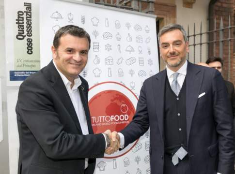 tuttofood 2019