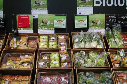 Frutticoltura biologica in crescita: forte spinta del mercato