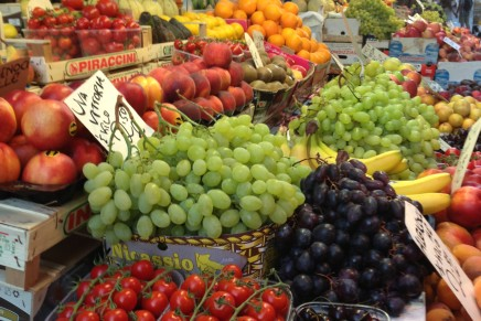 Consumi di frutta e verdura: trend e prospettive internazionali