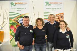 vivai Battistini