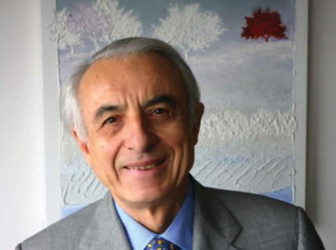 Silviero Sansavini